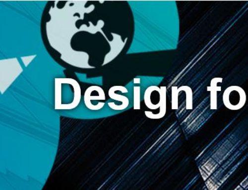 Online course 'Design for Values' Starting on 15 November 2018
