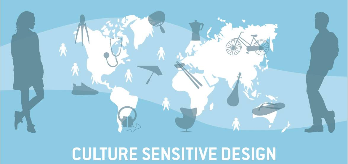 flyer course culture sensitive design