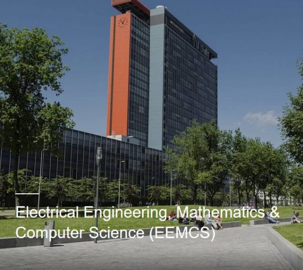 Faculty of Electrical Engineering, Mathematics & Computer Science