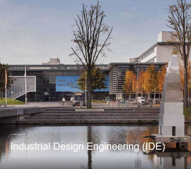Faculty of Industrial Design Engineering