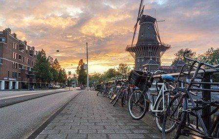 Dutch street