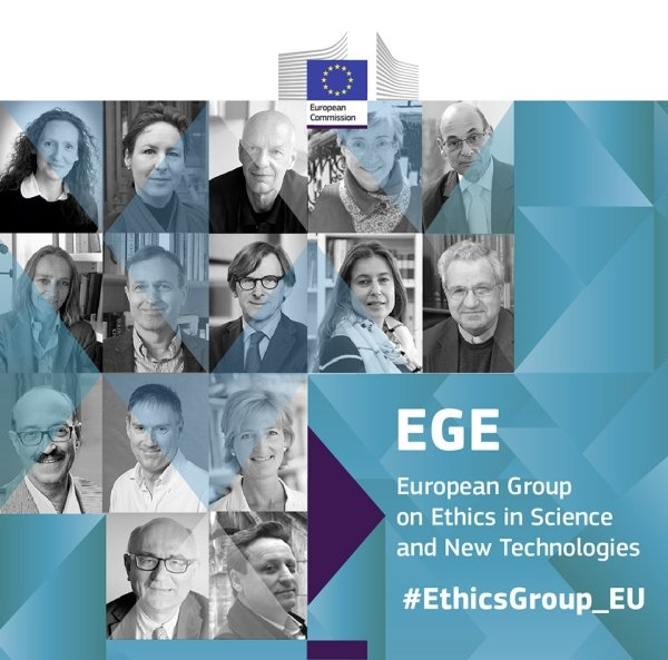 European Group on Ethics in Science and New Technologies