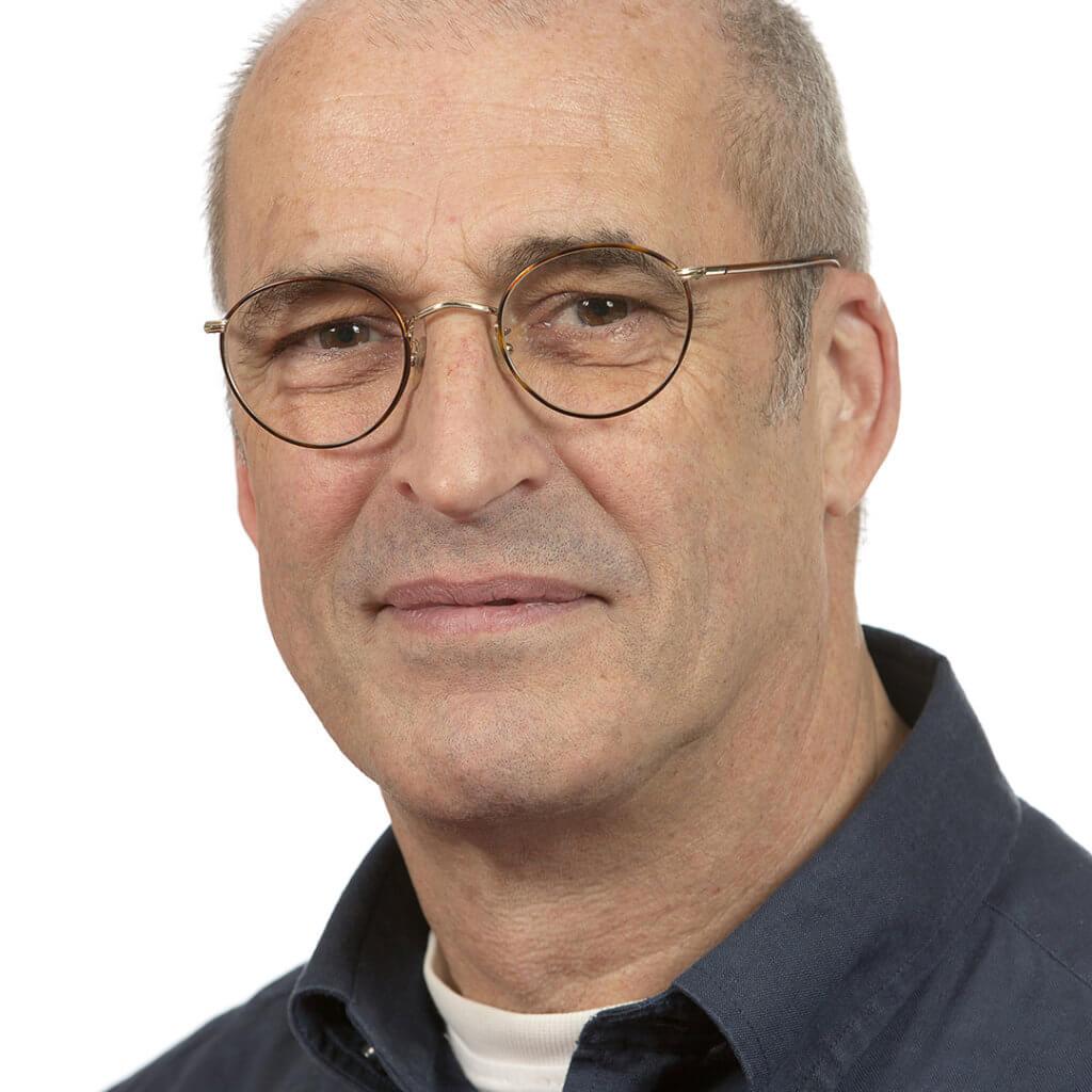 Peter Koorstra