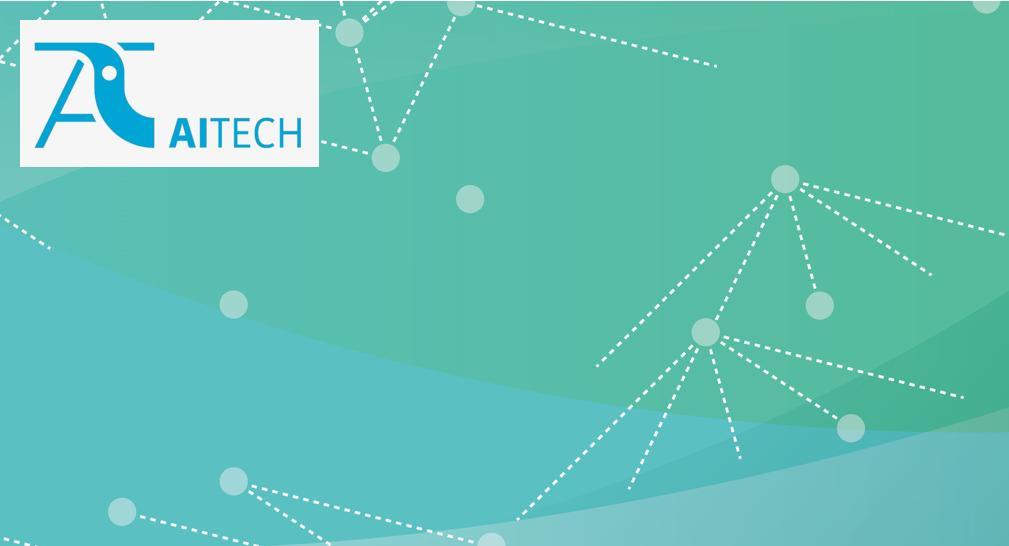 Logo of AI Tech Delft