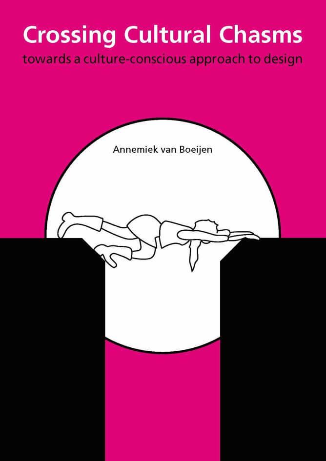 Doctoral dissertation Annemiek van Boeijen
