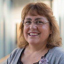 Jill Slinger