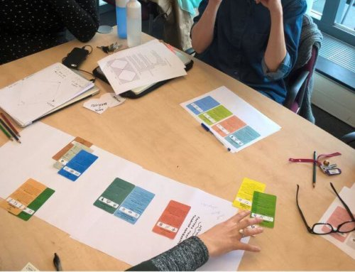 Research through Design for Values – An Exploration of Seven Projects