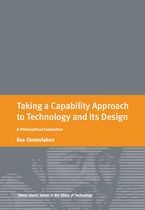 thesis capability approach technology design