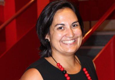 Ana Pereira Roders