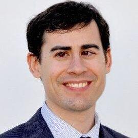 Javier Alonso Mora