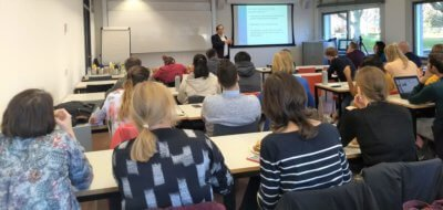 lecture by Ibo van de Poel on value operationalization