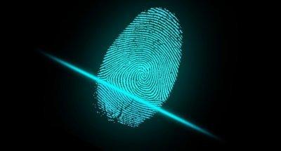 A digital fingerprint