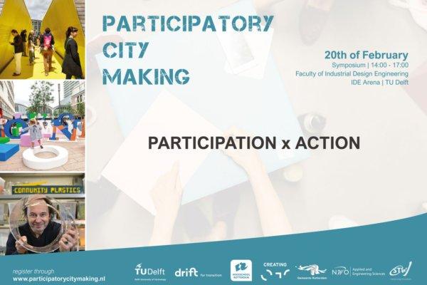 Participation x action event