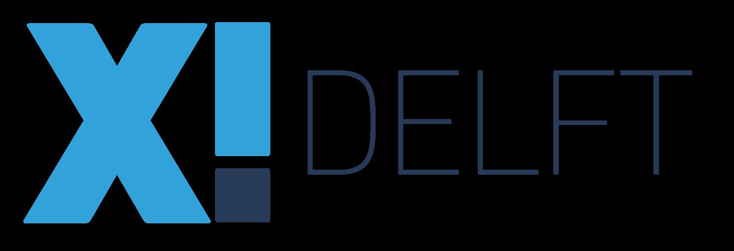 X1 Delft logo