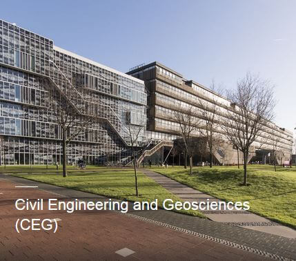 Faculty of Civil Engineering & Geosciences